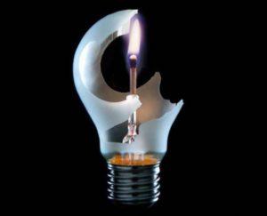 Atenție Noi Deconectări de Curent Electric!