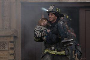 Ziua Profesioanală a Pompierilor și Salvatorilor