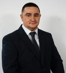 Mesajul de Felicitare, cu ocazia Hramului, al Primarului or. Iargara, Eugeniu Mutaf