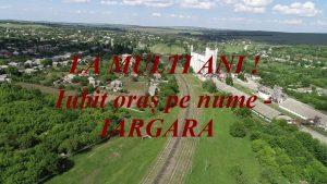 Programul hramului orașului Iargara