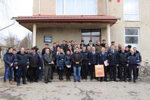 Mesajul Primarului orașului Iargara, Eugeniu Mutaf, adresat cu prilejul Zilei Poliţiei